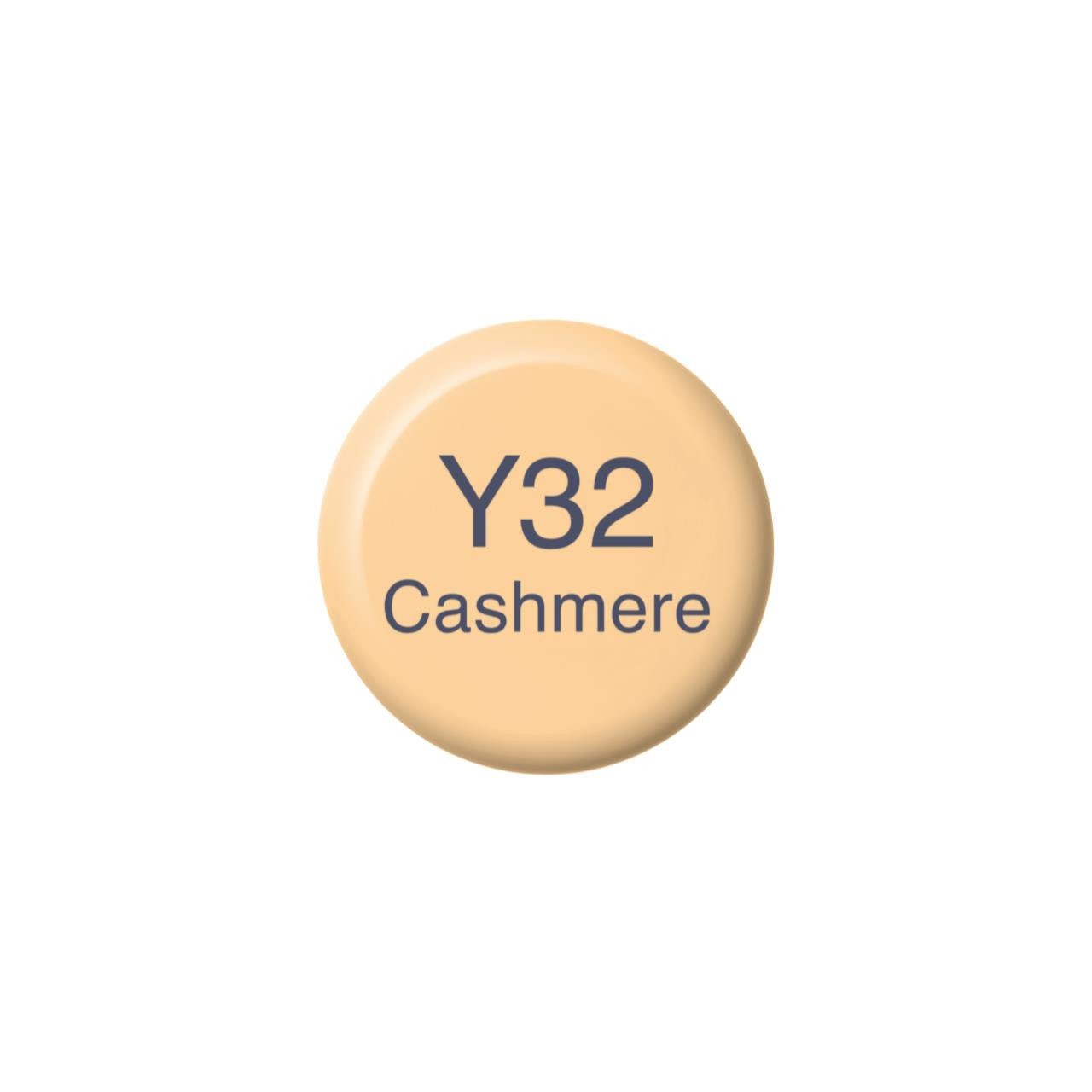 Y32 Cashmere, Copic Ink - 4511338058305