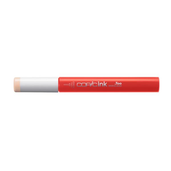 YR00 Powder Pink, Copic Ink - 4511338058596