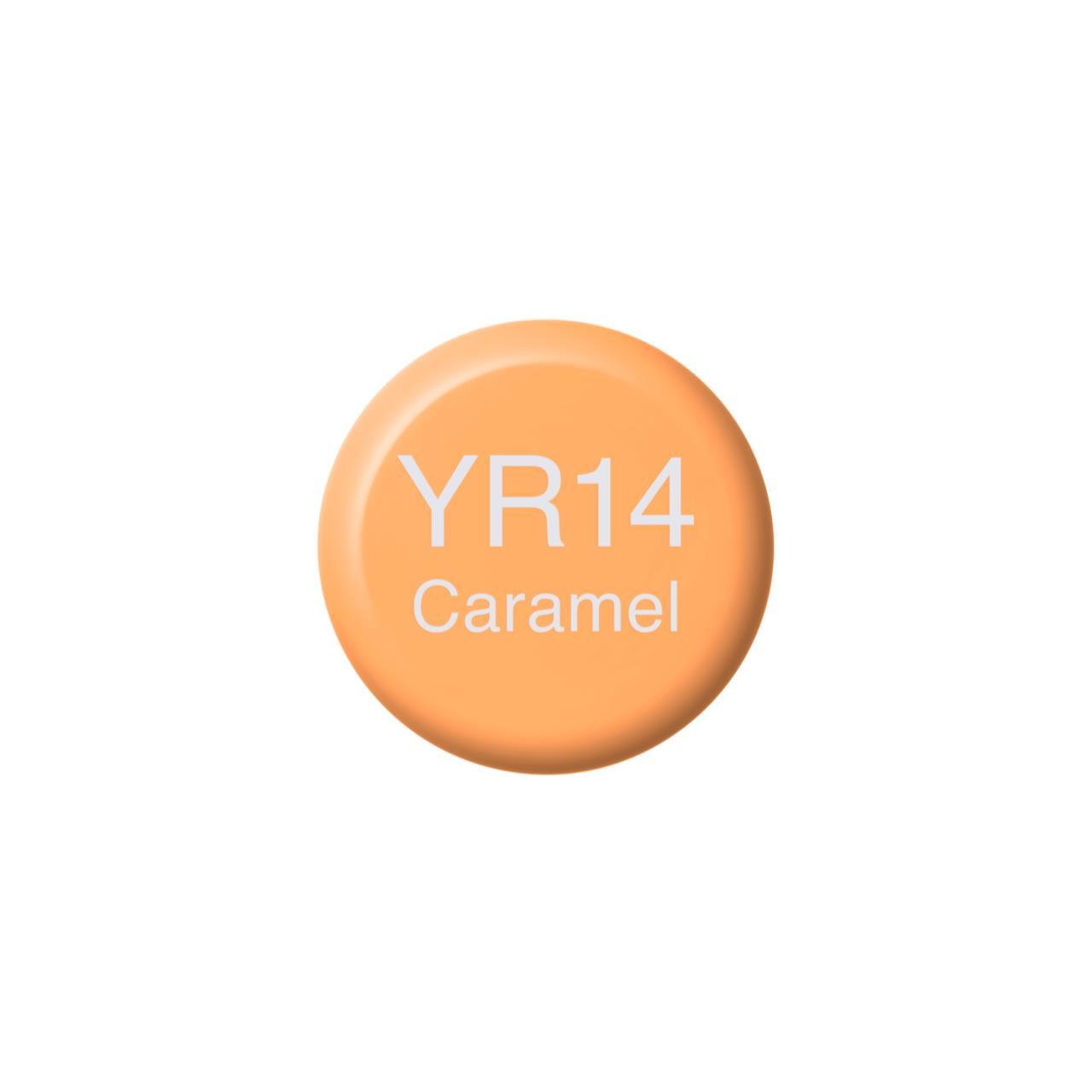 YR14 Caramel, Copic Ink - 4511338058664