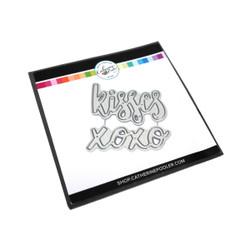 Hugs and Kisses Word, Catherine Pooler Dies - 819447027521