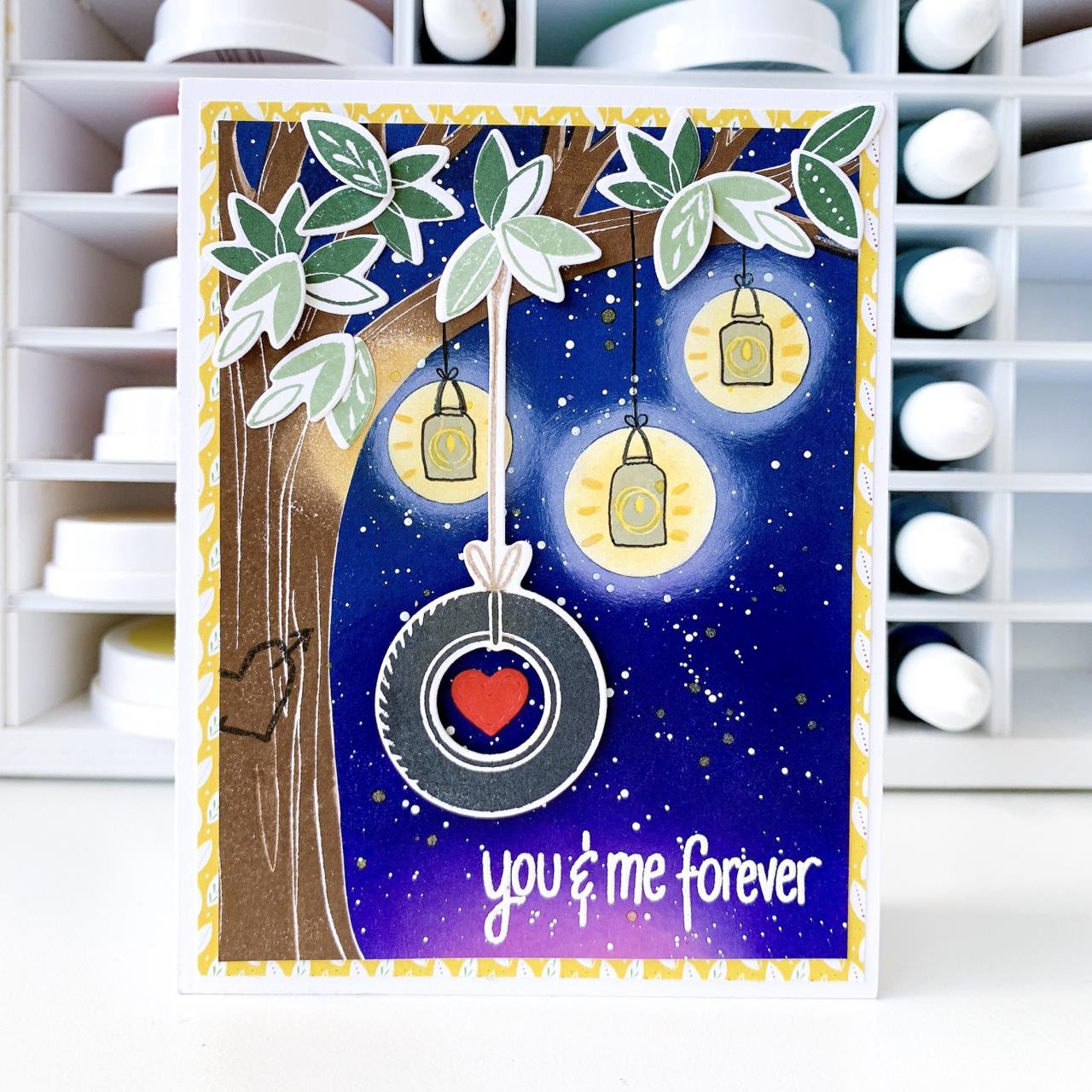 4-Ever, Catherine Pooler Clear Stamps -     819447027408
