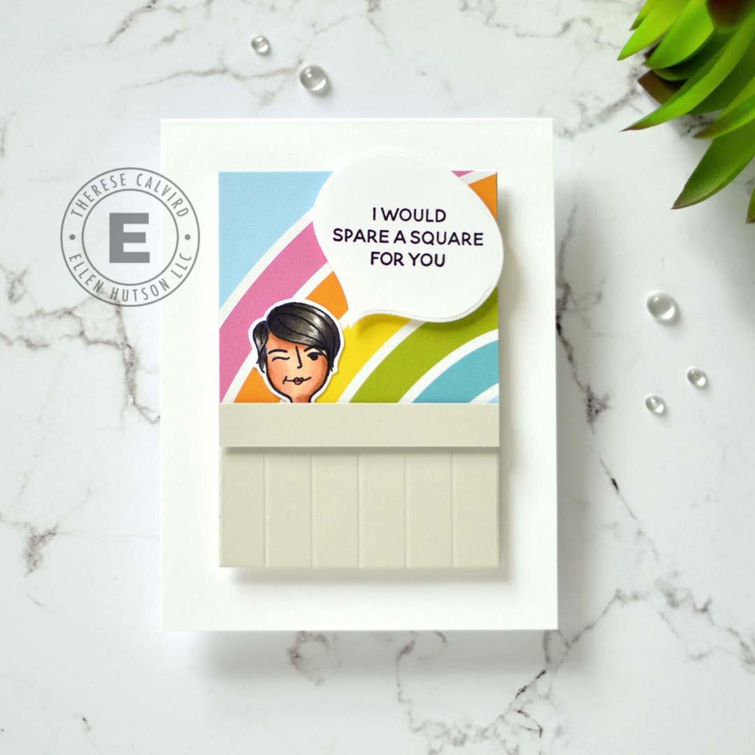 Summer of Stamping Combo by Julie Ebersole -