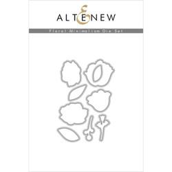 Floral Minimalism, Altenew Dies - 737787268100