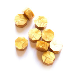 Wax Seal Beads Set: Enchanted Gold, Altenew - 737787263938