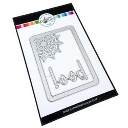 Cobweb Mini Cover Plate, Catherine Pooler Dies - 819447028191