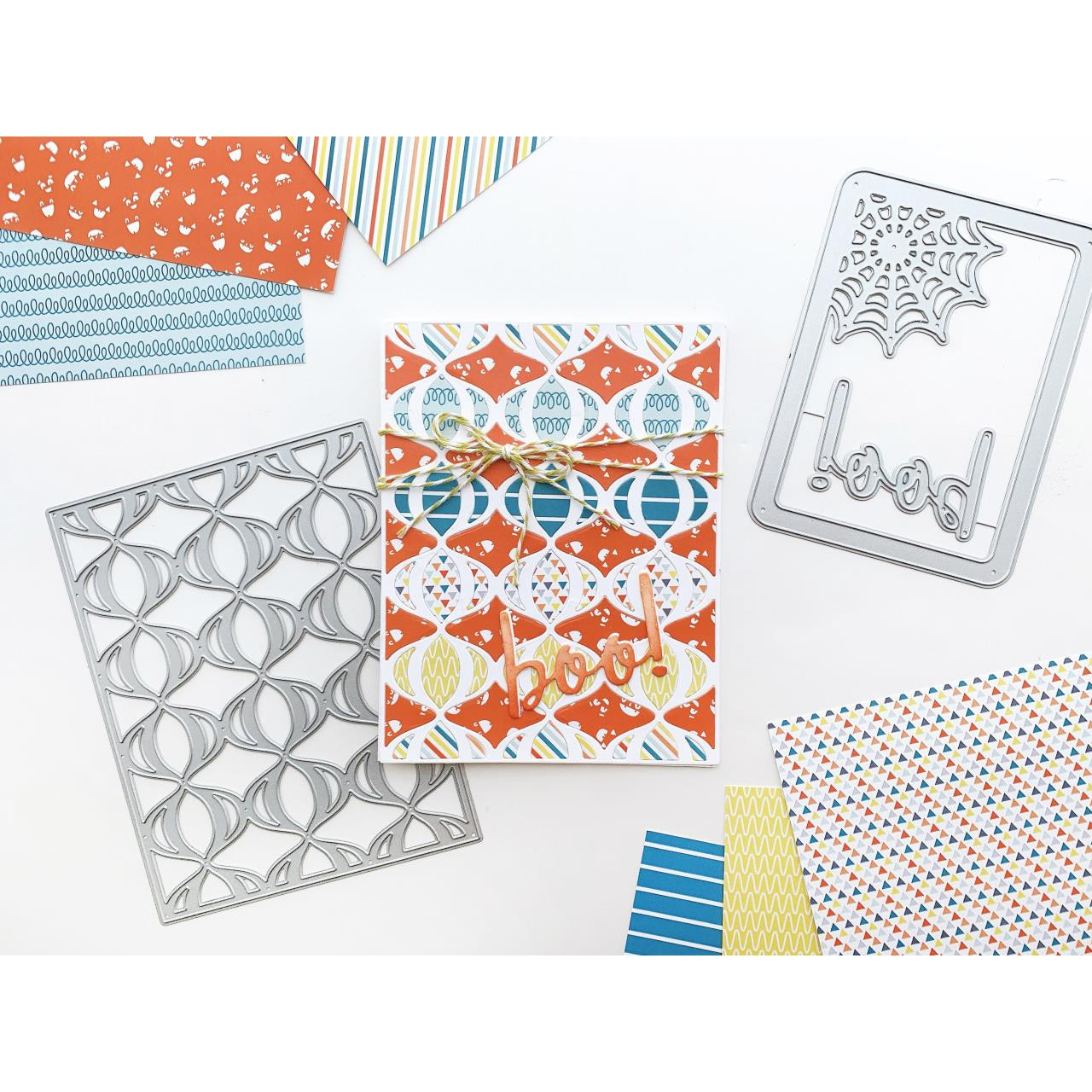 Fall Pick-n-Mix, Catherine Pooler Patterned Paper - 819447026838