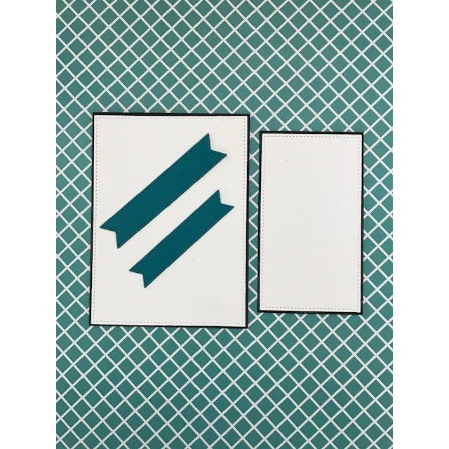 Master Layouts 2, Gina K Designs Dies - 609015526859
