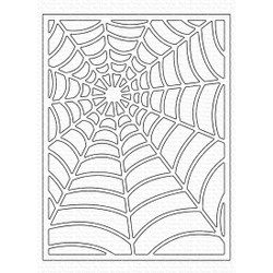 Spider Web Cover-Up, My Favorite Things Die-Namics - 849923036532