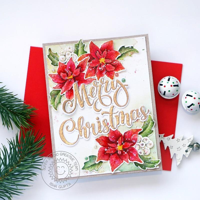 Classy Christmas, Sunny Studio Dies -