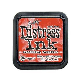 PREORDER August 2020 New Distress Color, Ranger Distress Ink Pad -