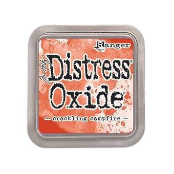 PREORDER August 2020 New Distress Color, Ranger Distress Oxide Ink Pad -