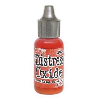 PREORDER August 2020 New Distress Color, Ranger Distress Oxide Reinker -
