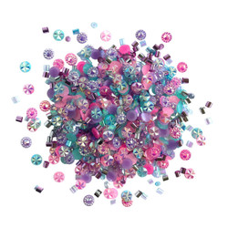Princess Sparkle, Buttons Galore Doo Dadz -