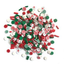 Saint Nick, Buttons Galore Sprinkletz -