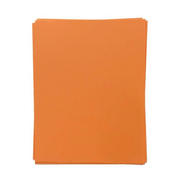 Marmalade, Concord & 9th Premium Color Cardstock - 090222401709