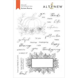 Autumn Bounty, Altenew Clear Stamps - 737787268773