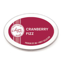 Cranberry Fizz, Catherine Pooler Ink Pad - 746604163740