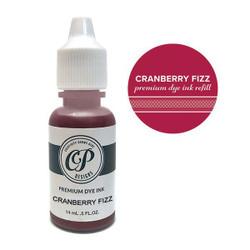 Cranberry Fizz, Catherine Pooler Reinker - 746604164747