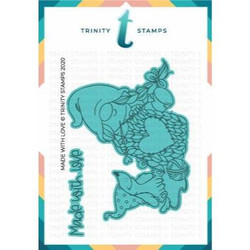 Made with Love, Trinity Stamps Dies -