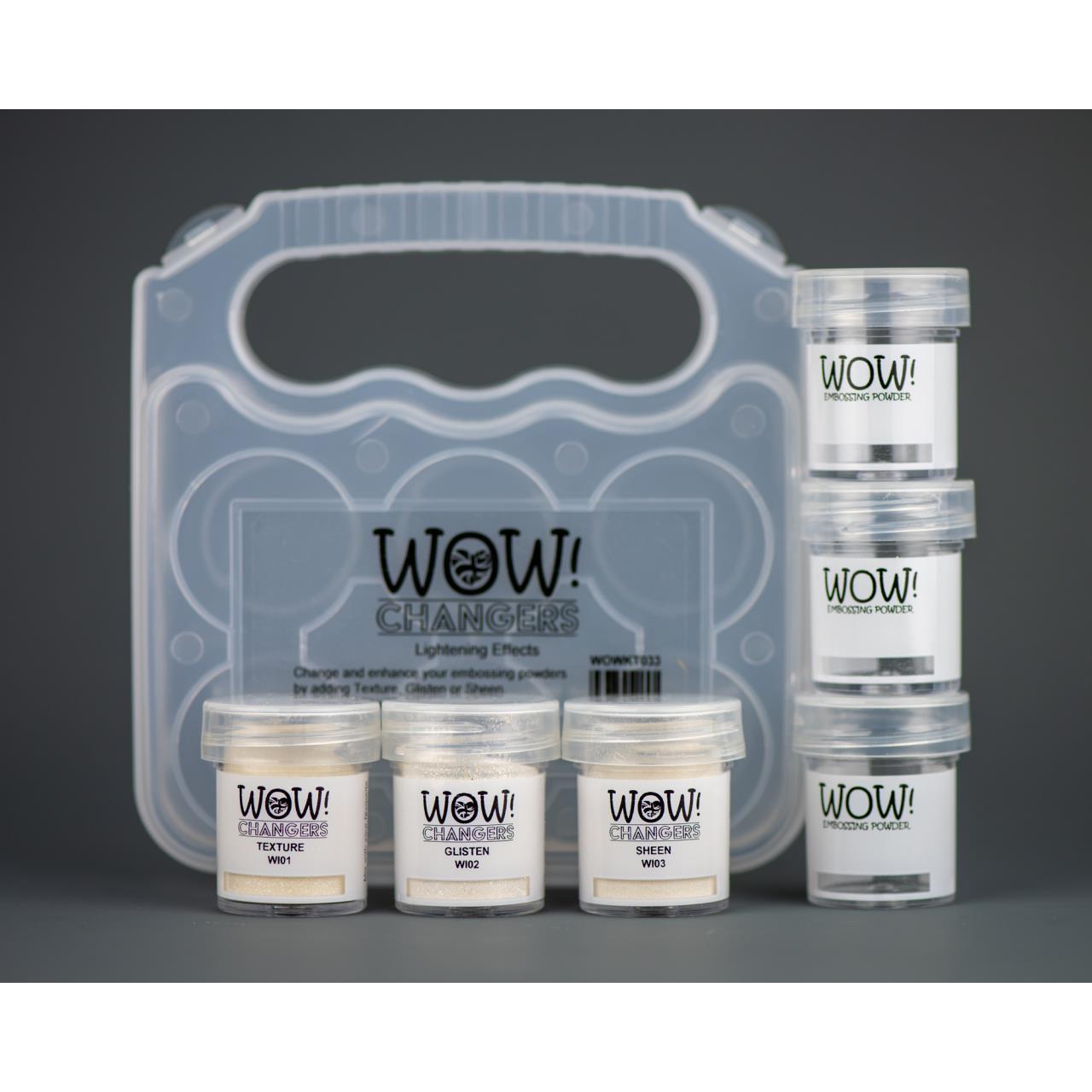 Lightening Effects Kit, WOW! Changers -