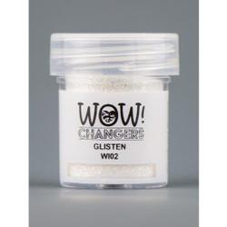 Glisten, WOW! Changers -