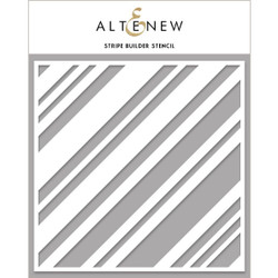 Stripe Builder, Altenew Stencils - 737787269268