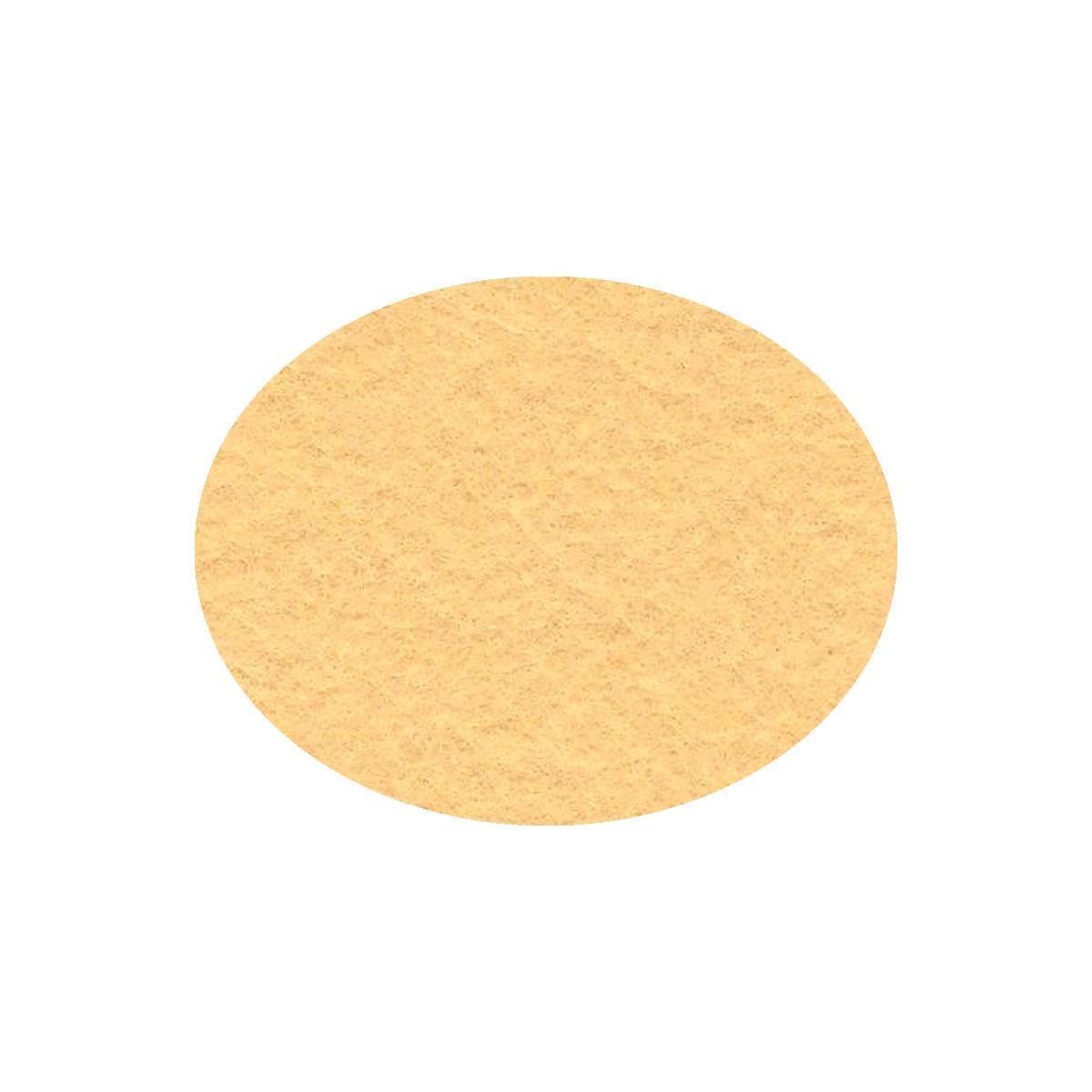 Maize, Essentials by Ellen Wool Felt 9 X 12 - 5 Pk -