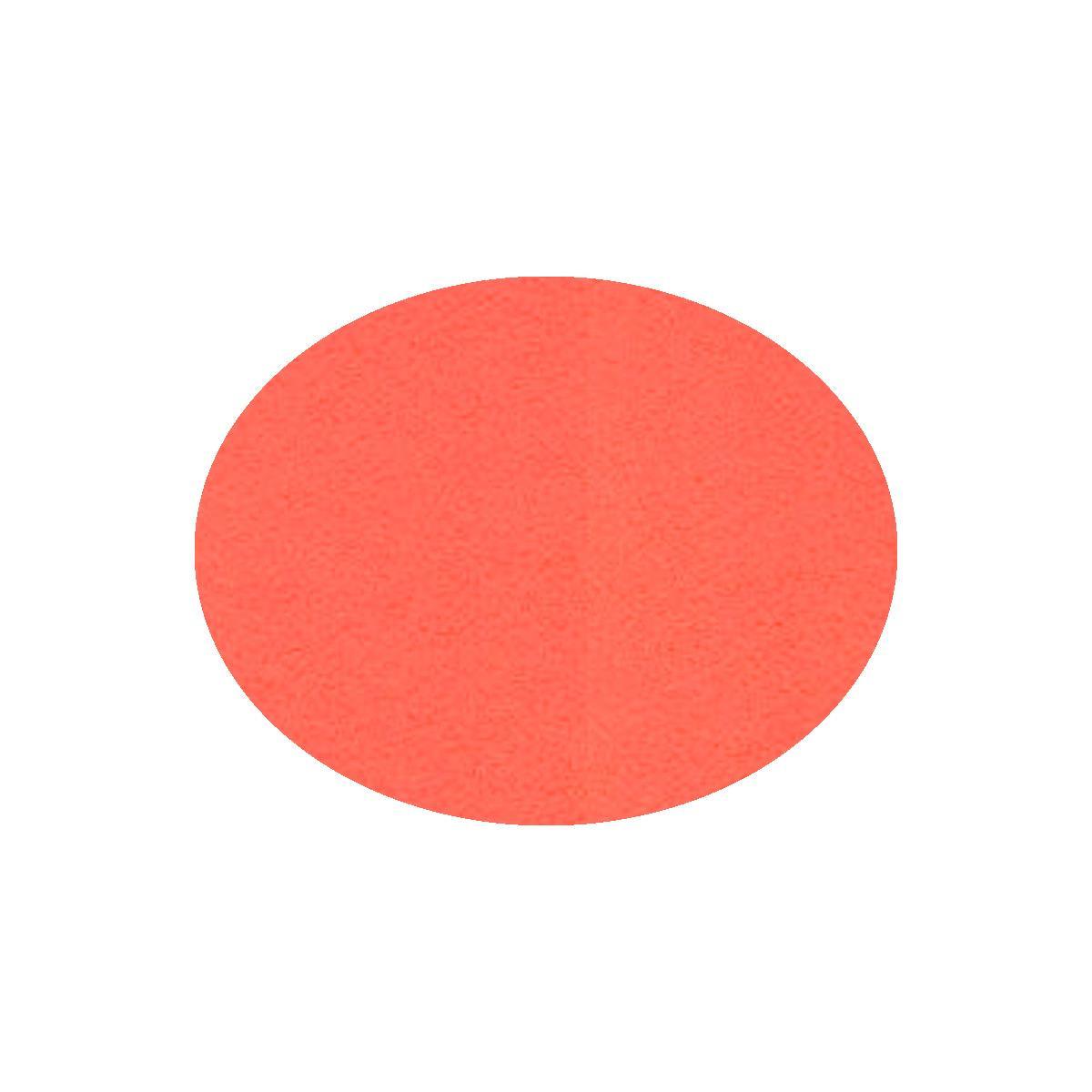 Coral, Essentials by Ellen Wool Felt 9 X 12 - 5 Pk -