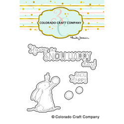 Snow Happy by Anita Jeram, Colorado Craft Company Dies -