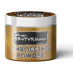 Golden Gourd, Brutus Monroe Embossing Powder -