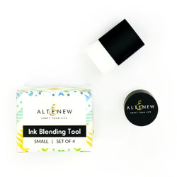 Small Ink Blending Set of 4, Altenew Dies - 737787259573