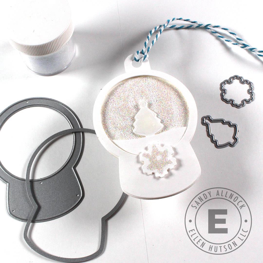 Made This For You by Christine Herrin, Essentials by Ellen Designer Dies -