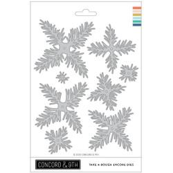 Take a Bough Encore, Concord & 9th Dies - 717932698013