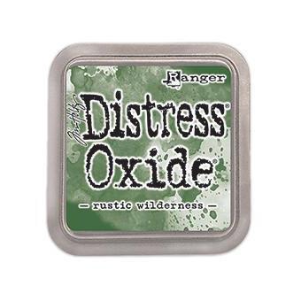 (PREORDER) November 2020 New Distress Color, Ranger Distress Oxide Ink Pad -