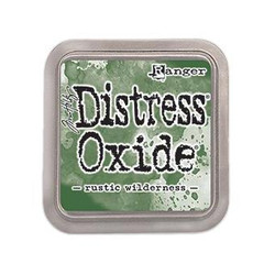 (PREORDER) November 2020 New Distress Color, Ranger Distress Oxide Ink Pad -