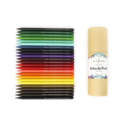 Woodless Watercolor Pencils Set of 24, Altenew - 737787267684