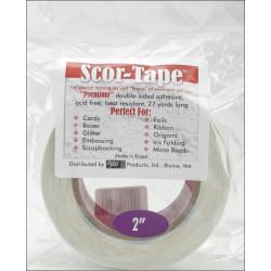 Scor-Tape 2' (50mm), Scor-Pal Tape -