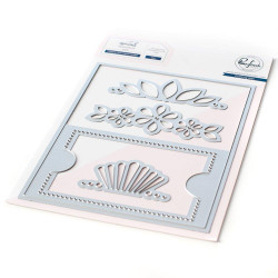 Essentials: Fillable Gift Card Holder, Pinkfresh Studio Dies - 736952868954