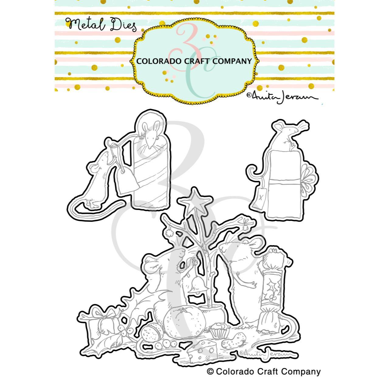 Wonderful Time by Anita Jeram, Colorado Craft Company Dies - 810043853972