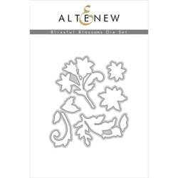 Blissful Blossoms, Altenew Dies - 737787272275