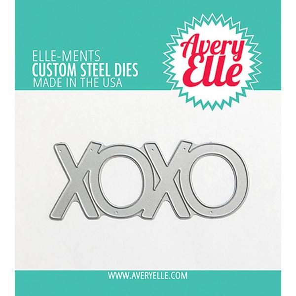 XOXO, Avery Elle-ments Dies -