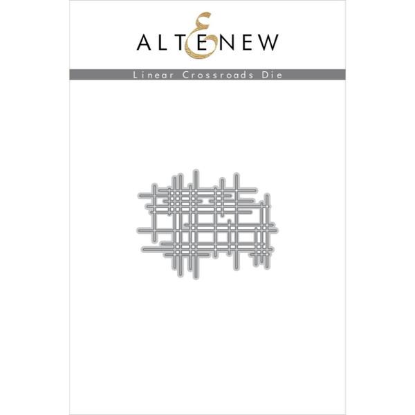 Linear Crossroads, Altenew Dies -