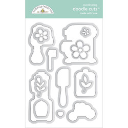 Made With Love, Doodle Cuts -