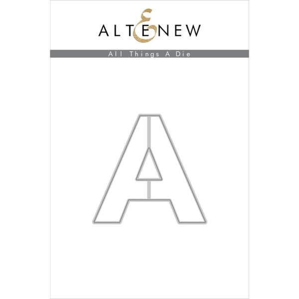 All Things A, Altenew Dies -
