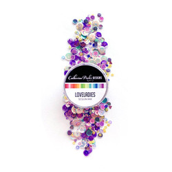 Loveladies, Catherine Pooler Sequins -