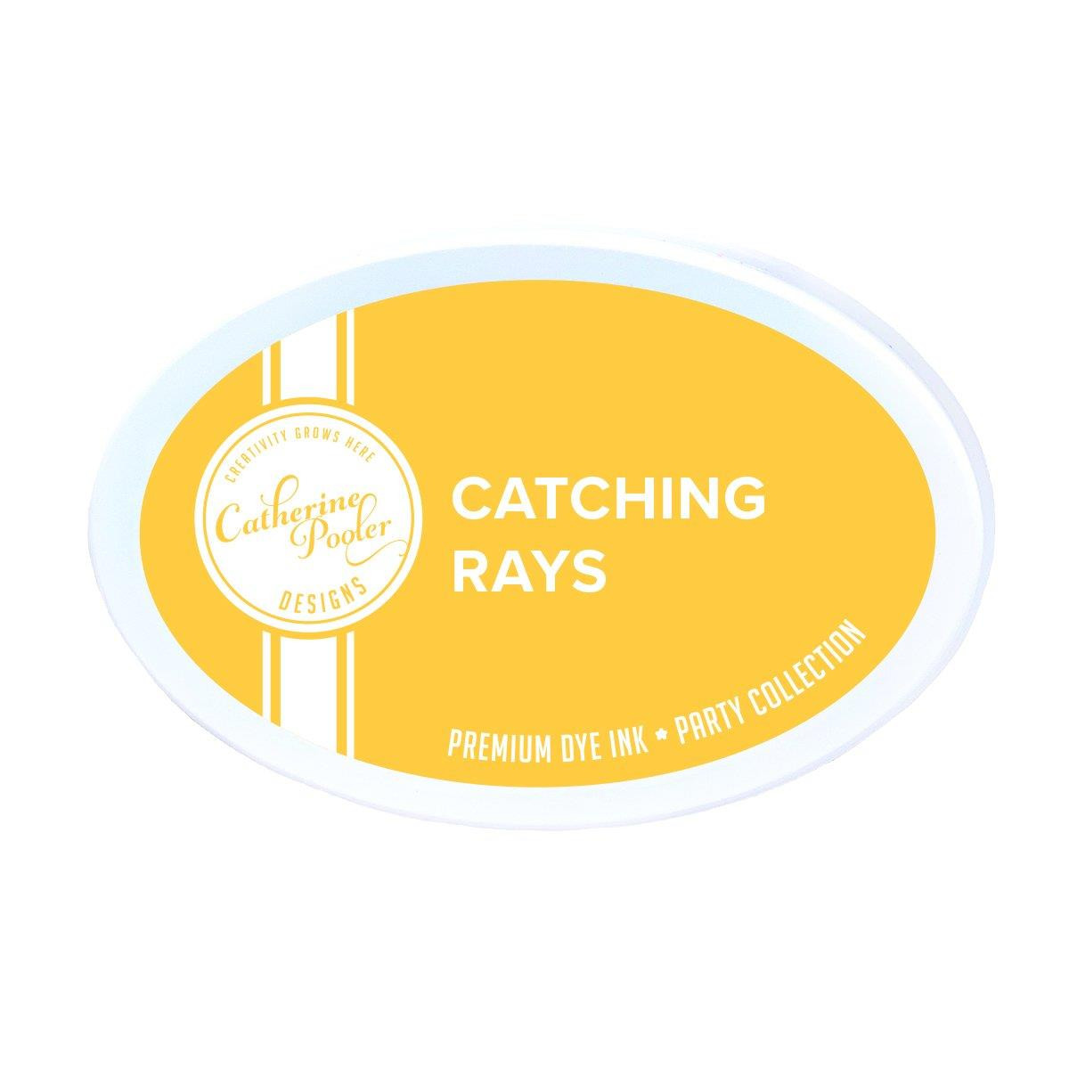 Catching Rays, Catherine Pooler Ink Pad -