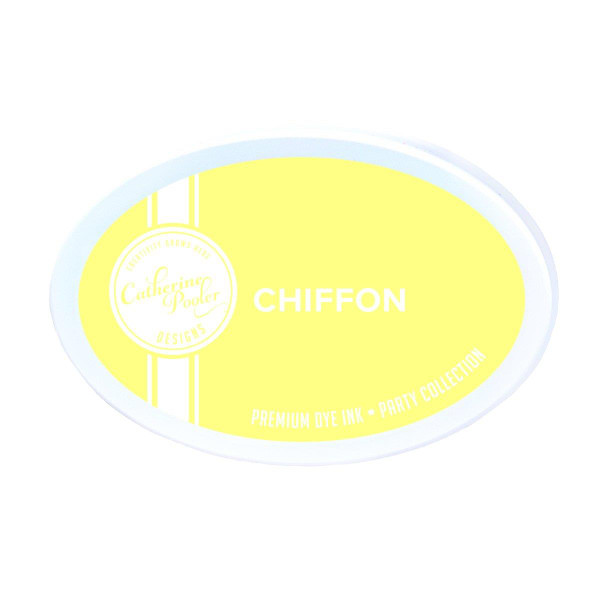 Chiffon, Catherine Pooler Ink Pad -