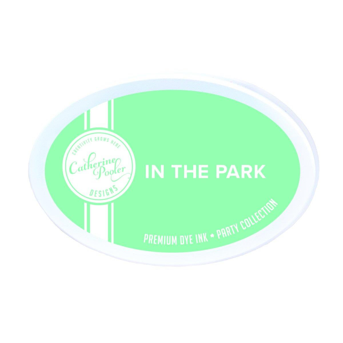 In the Park, Catherine Pooler Ink Pad -