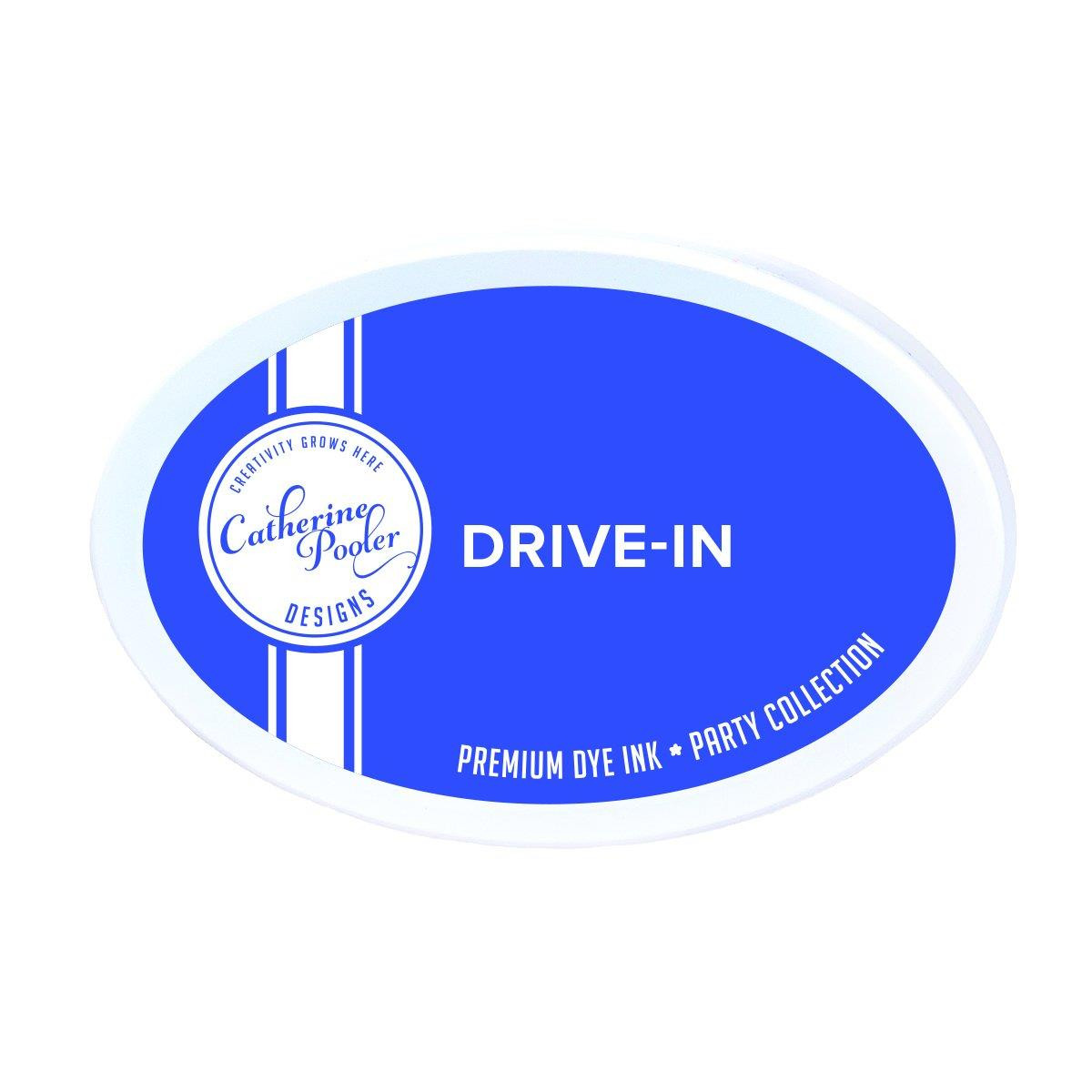 Drive-In, Catherine Pooler Ink Pad -