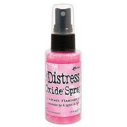 Kitsch Flamingo, Ranger Distress Oxide Spray -